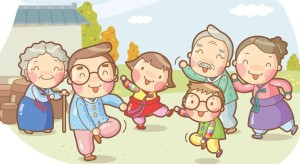 cartoon-happy-family-illustration-vector